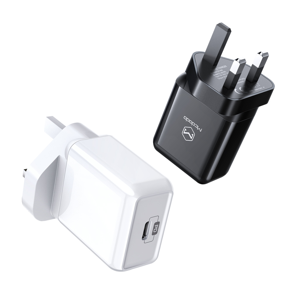 Mcdodo Travel Charger with Speed Charging